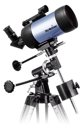 Que es el telescopio