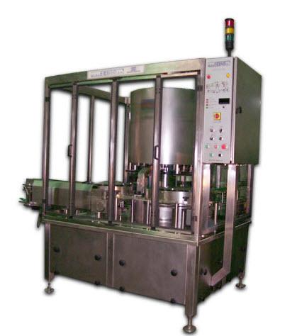 Comprar Equipo Automático Descapsulador Rotativo