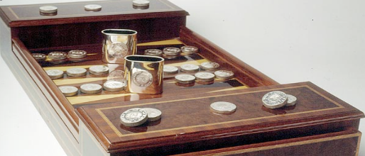 Comprar Backgammon