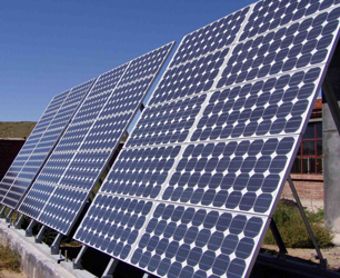 paneles solares fotovoltaicos alto rendimiento