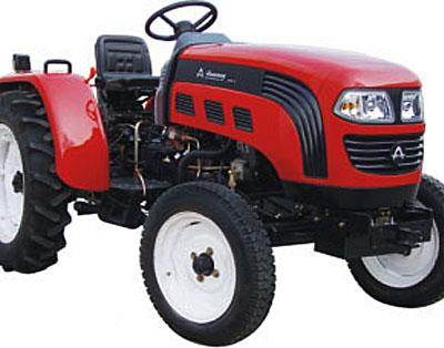 Comprar Tractores Hanomag 250 A