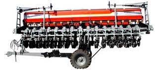 Autotrailer para Granos Finos y Gruesos