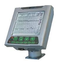 Comprar Monitores de Siembra y Fertilización - ControlAgro Cas-4500