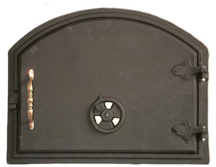 Buy Coupled oven doors