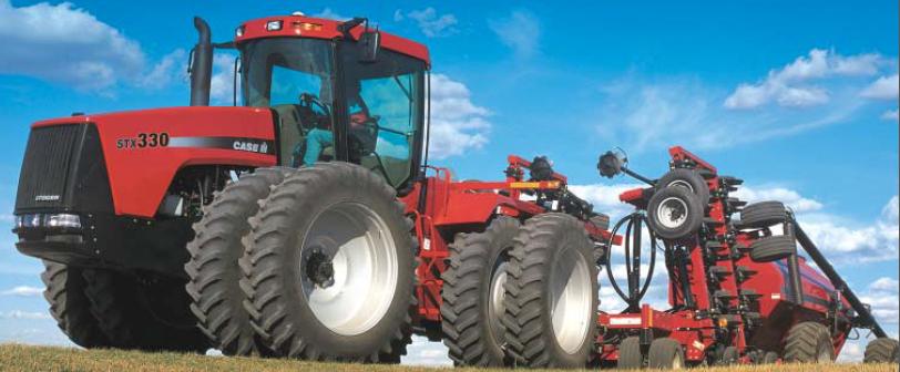 Comprar Tractor STX