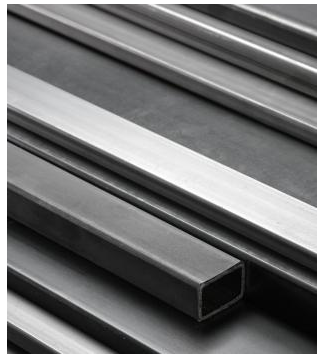 Buy Forgings of structural steel