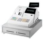 Comprar Caja registradora SAM4S ER420F
