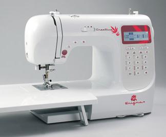 d684aba8080 Máquina de coser Creative comprar en
