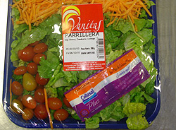 Comprar Bandejas de Verduras