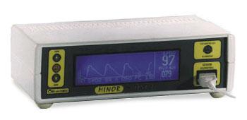 Comprar Minor OXIM - Monitor portátil de oximetría (oxímetro de pulso)