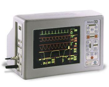 Comprar Micro ES - Monitor multiparamétrico de pantalla plana color