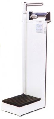 Comprar Balanzas mecanicas para personas con altimetro