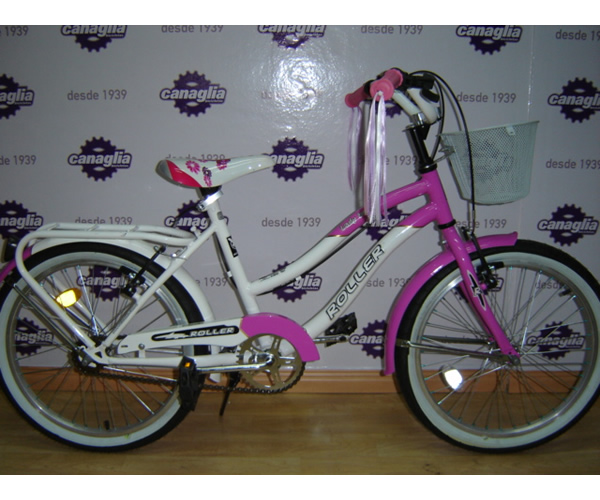 Comprar Bicicleta infantil modelo 01