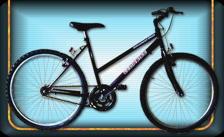 Comprar Bicicleta modelo 11