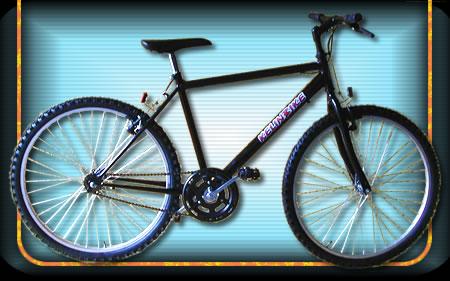 Comprar Bicicleta modelo 12