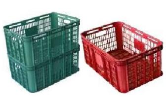 Comprar Cajon Plástico Modelo PR-001