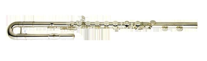 Comprar Flauta Bajo Parquer
