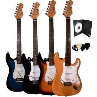 Comprar Guitarra eléctrica modelo 01