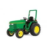 Agricultura - Tractor Compacto 3005
