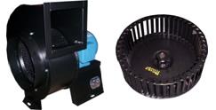 Comprar Ventiladores centrífugos de simple entrada Línea 2000 MP
