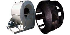 Comprar Ventiladores centrífugos de doble entrada Línea 8700 z Airfoil