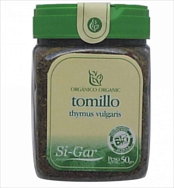 Comprar Tomillo