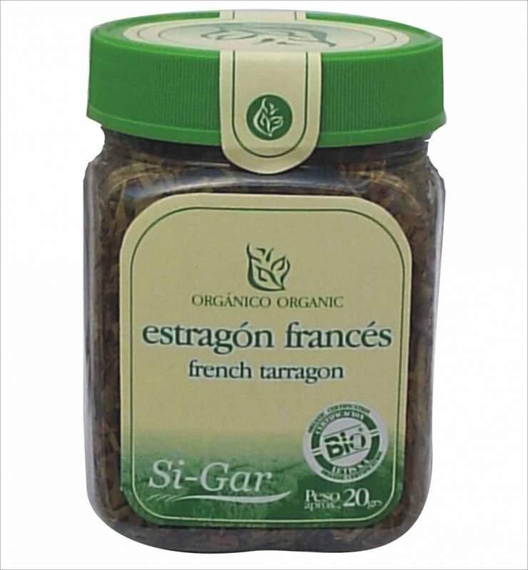 Comprar Estragón francés