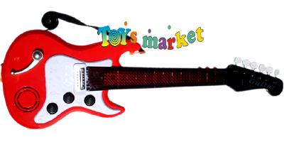 Comprar Juguete Guitarra eléctrica infantil
