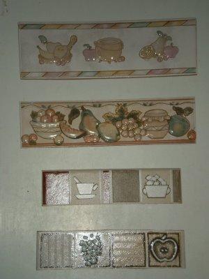 Guardas ceramicas para cocina ba o etc medida 10x30 - Ceramica para cocinas ...