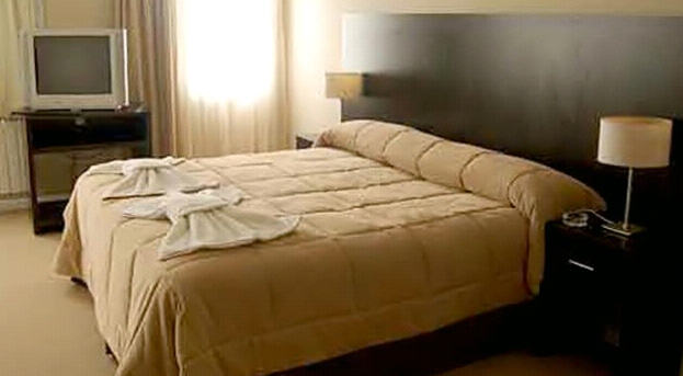 Muebles de Dormitorio de Color Beige