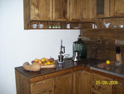 Cocina Completa Estilo Campo comprar en San Miguel