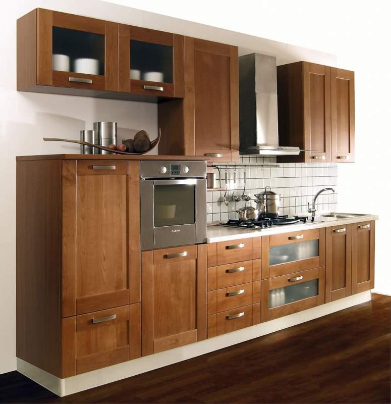 Muebles de cocina modelo 04 comprar en Neuquen
