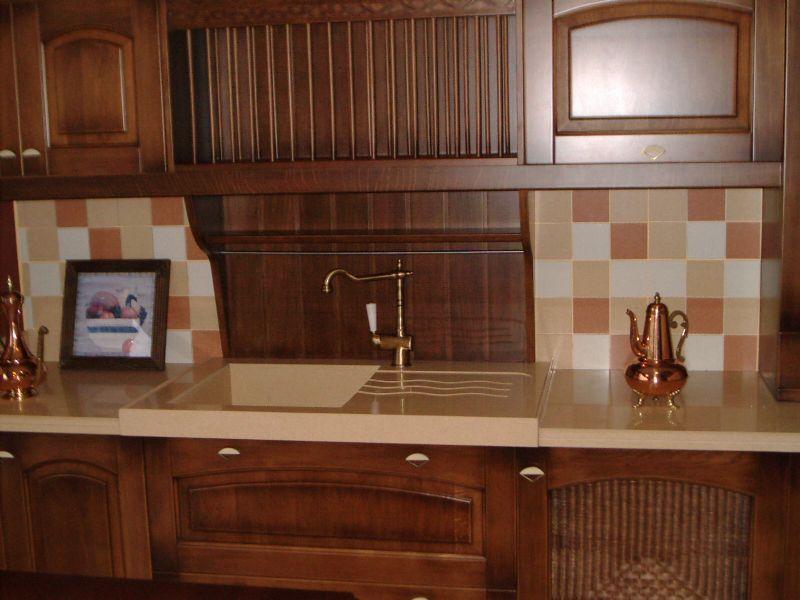 Ver muebles de cocinas diseo moderno y elegante de mueble for Ver muebles de cocina de madera