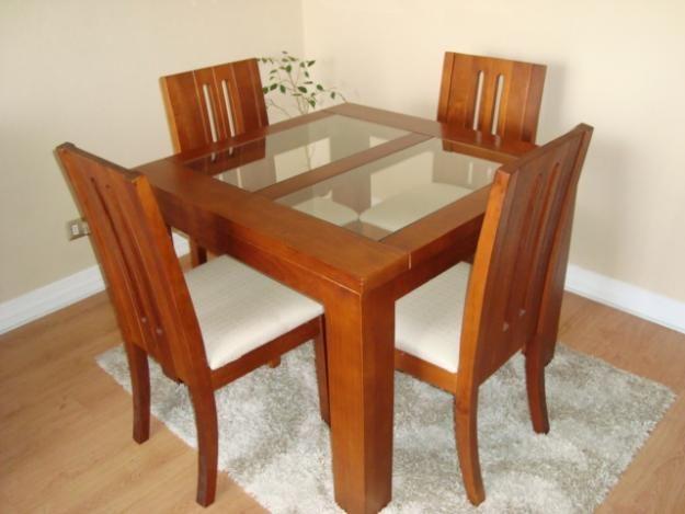 Muebles de comedor modelo 02 comprar en Neuquen