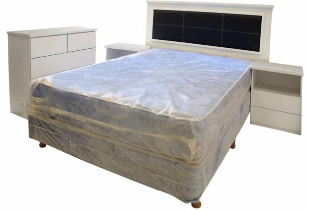 Compro Dormitorio modelo Apolo