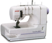 Buy Janome cover version of pro 1000 CP