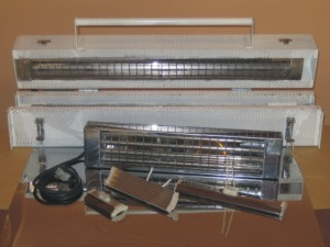 Buy Heaters infra-red