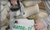 Comprar Absorbente Ecologico DIATOM-21®