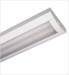Lámpara fluorescente Lux D