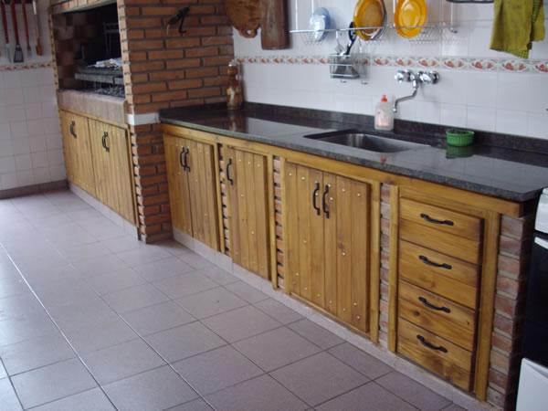 Muebles de cocina modelo 01 comprar en Quilmes