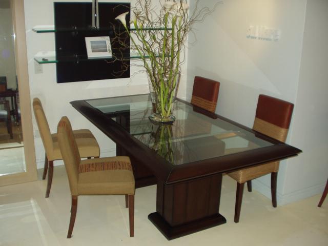 Muebles de comedor modelo 04 comprar en