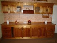 muebles de cocina modelo