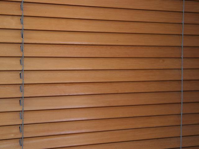 Cortinas en madera modelo 03 comprar en Rosario