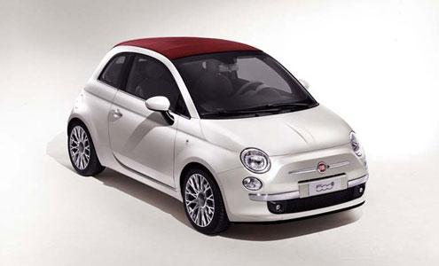 Comprar Automovil Fiat 500c