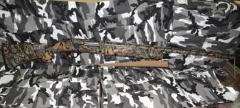 Comprar Escopeta Escort Magnum