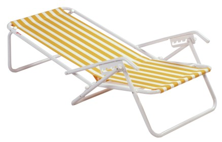 Mueble de playa modelo 02