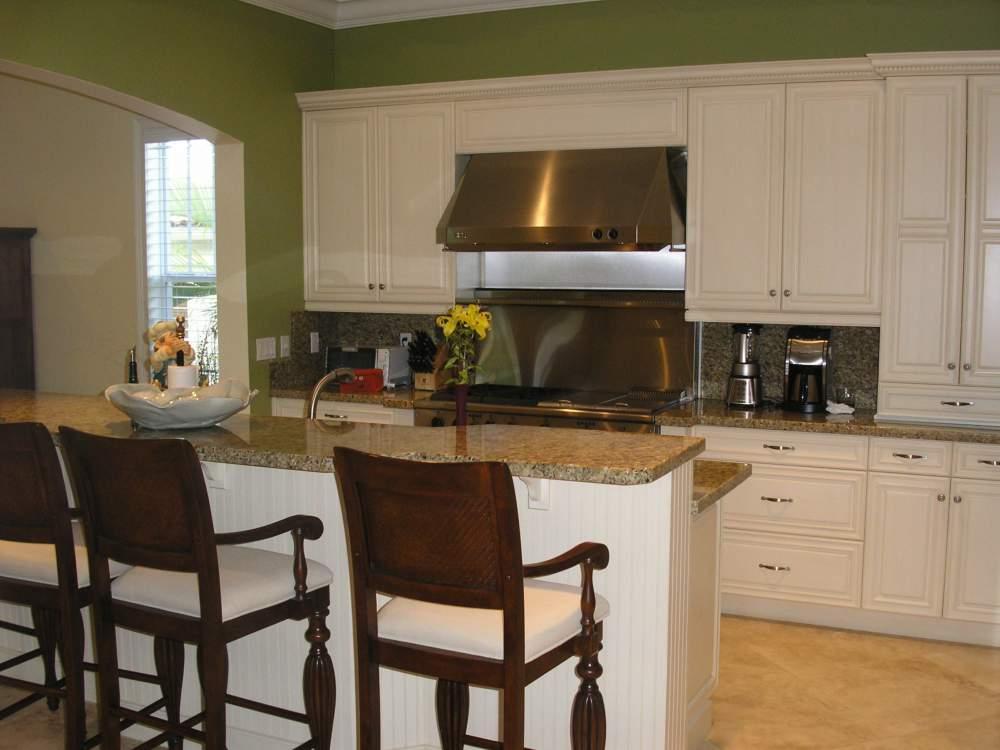 Muebles de cocina modelo 02 comprar en Bernal