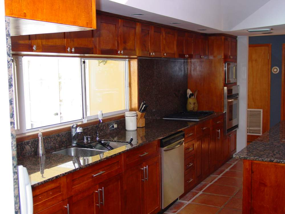 Muebles de cocina modelo 03 — Comprar Muebles de cocina ...
