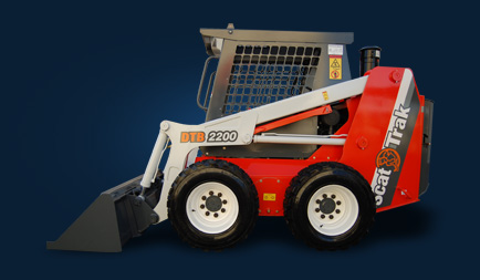 Cargadores Compactos Scat Track DTB-2200