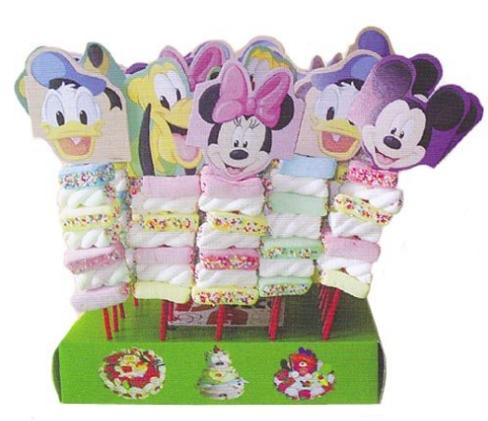 Comprar Chupetines de Disney